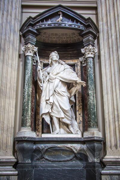 Rome-St Giovanni Laterano-4032