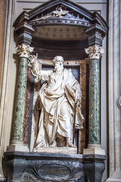 Rome-St Giovanni Laterano-4031