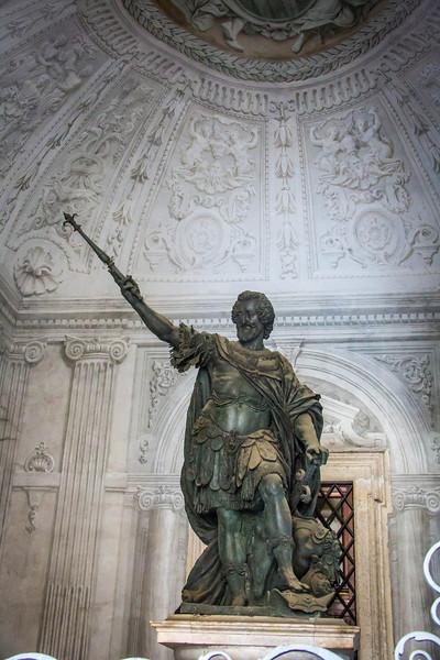 Rome-St Giovanni Laterano-4005