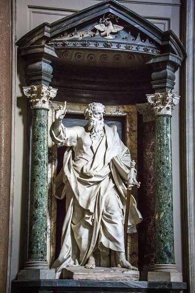 Rome-St Giovanni Laterano-4029