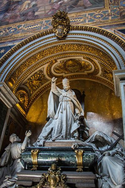 Rome-St Giovanni Laterano-4019
