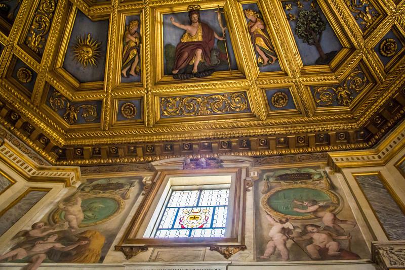 Rome-St Giovanni Laterano-3996