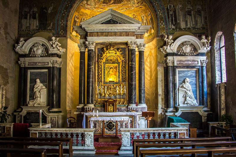 Rome-St Giovanni Laterano-3985