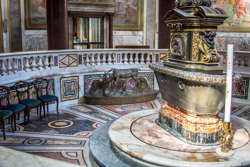 Rome-St Giovanni Laterano-3991