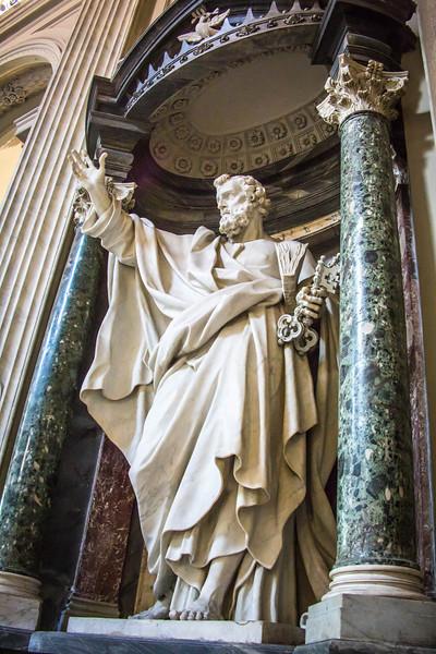 Rome-St Giovanni Laterano-4030