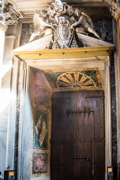 Rome-St Giovanni Laterano-4008