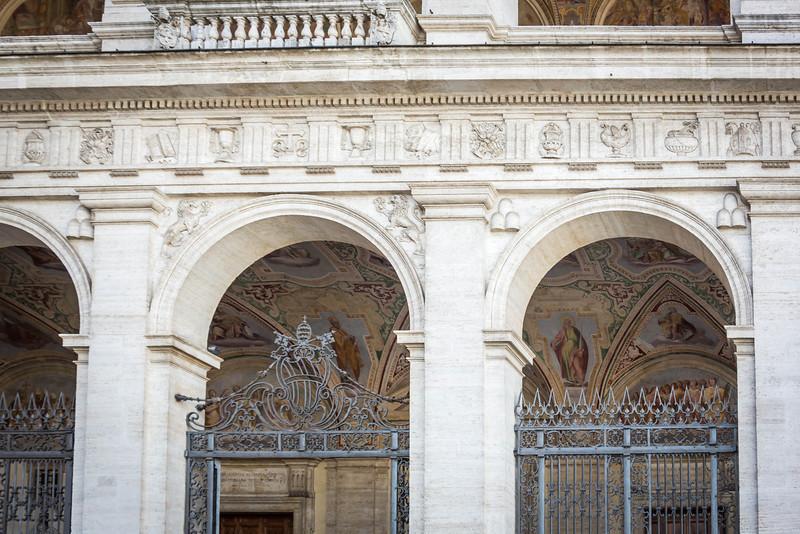 Rome-St Giovanni Laterano-4002