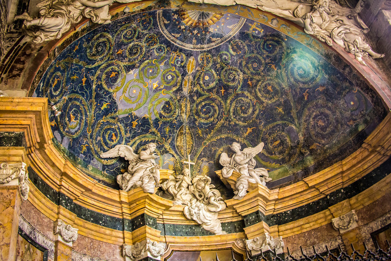 Rome-St Giovanni Laterano-3978