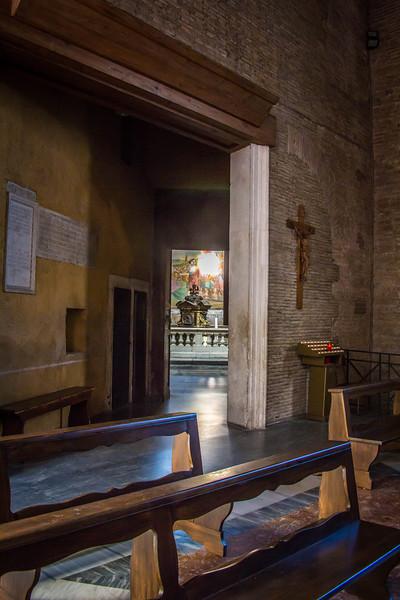 Rome-St Giovanni Laterano-3989