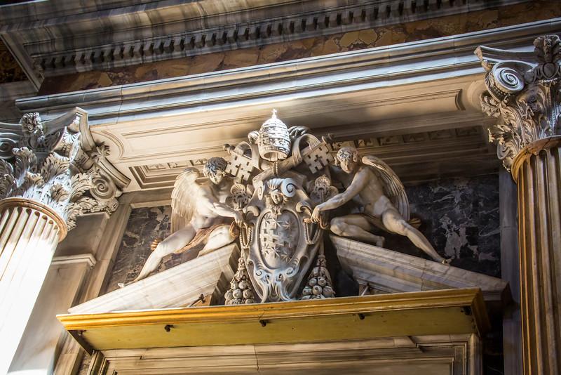 Rome-St Giovanni Laterano-4009