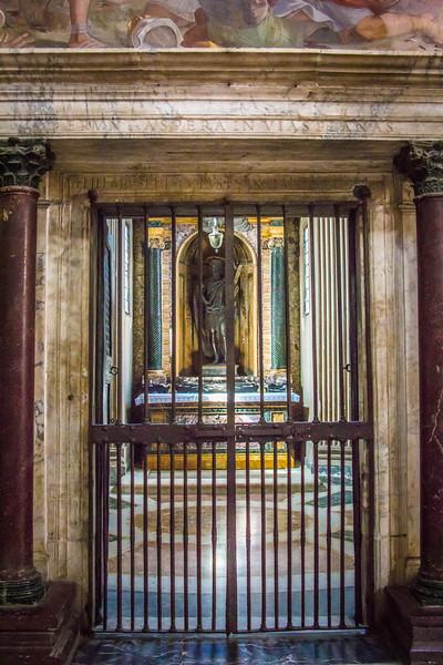 Rome-St Giovanni Laterano-3999