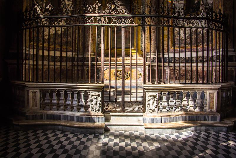 Rome-St Giovanni Laterano-3983
