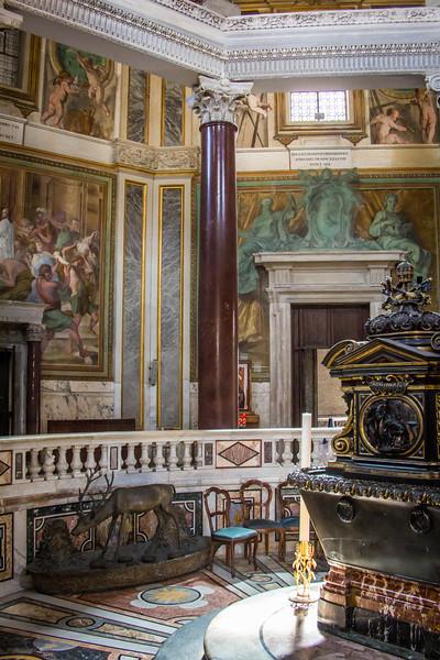 Rome-St Giovanni Laterano-4000