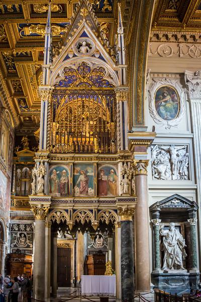 Rome-St Giovanni Laterano-4026