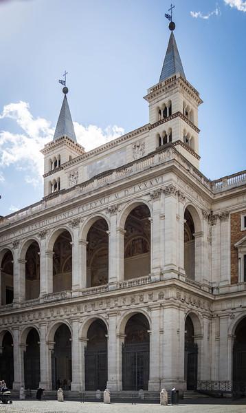 Rome-St Giovanni Laterano-4001