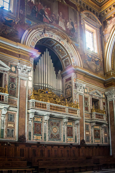 Rome-St Giovanni Laterano-4014