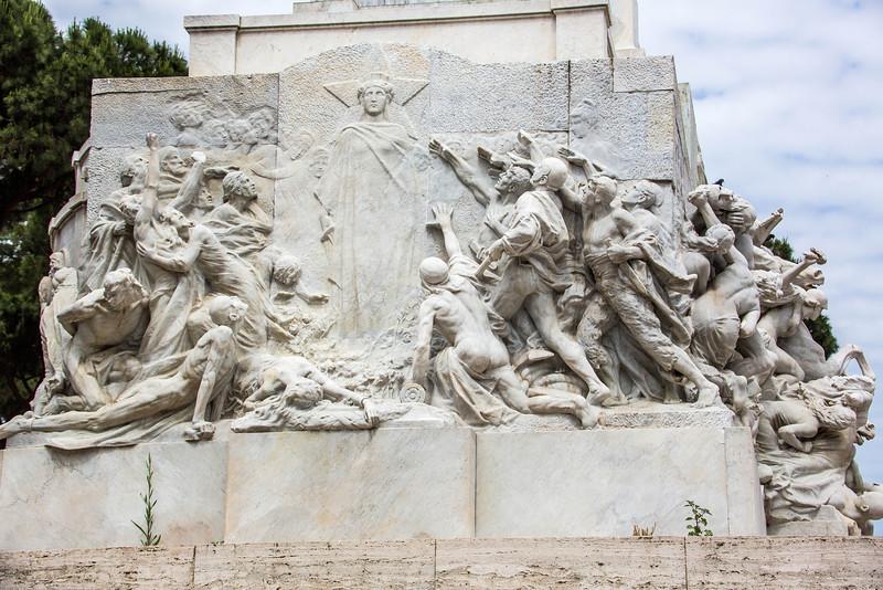 Rome - A Mazzina la Partia-4387