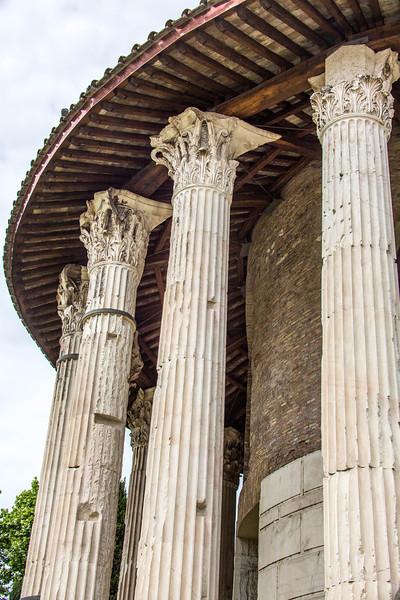 Rome - Piazza Santa Maria-4380