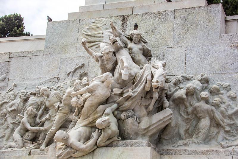 Rome - A Mazzina la Partia-4390