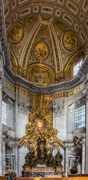 Rome - St Peters-4300