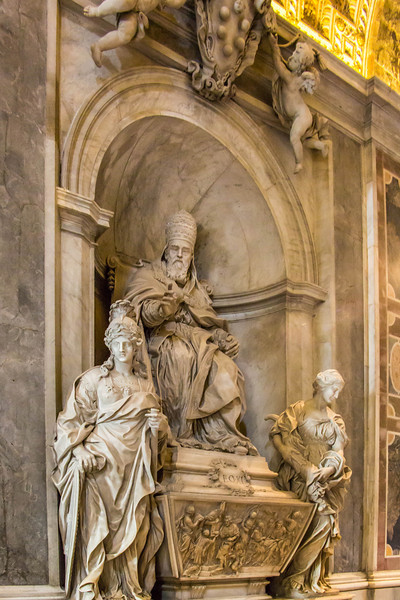 Rome - St Peters-4276