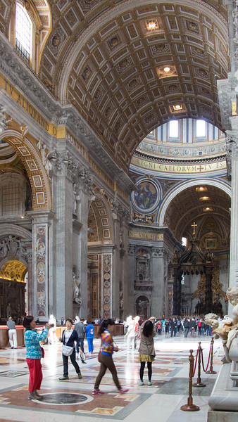 Rome - St Peters-4342