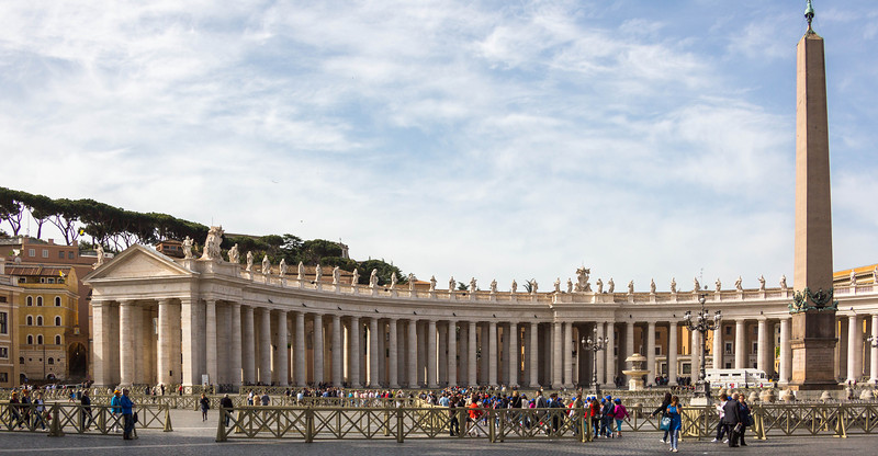 Rome - St Peters-4260