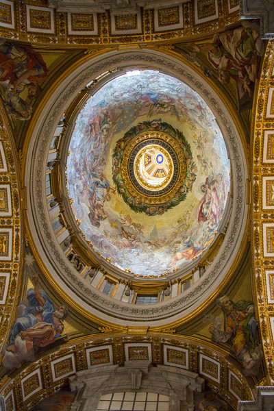 Rome - St Peters-4273