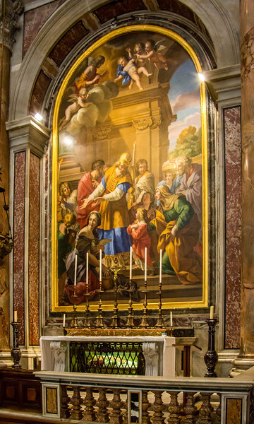 Rome - St Peters-4269