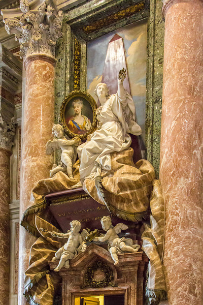 Rome - St Peters-4311