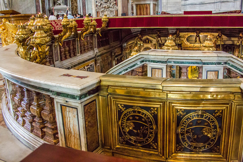 Rome - St Peters-4307