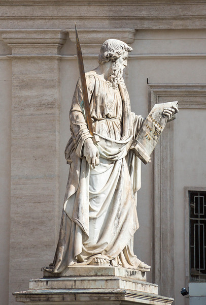Rome - St Peters-4266