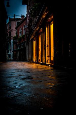 Venice-In the Rain-0907