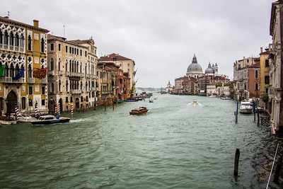 Venice-Grand Canal-0818
