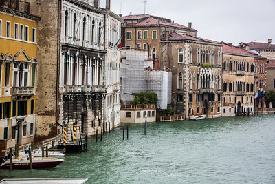 Venice-Grand Canal-0822