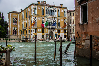 Venice-Grand Canal-0806