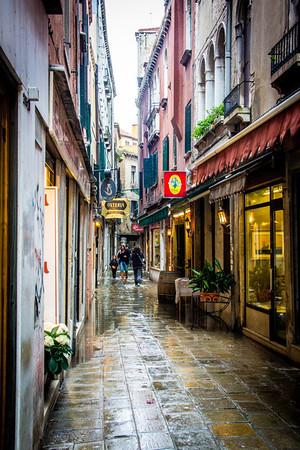 Venice-In the Rain-0896