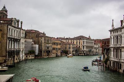 Venice-Grand Canal-0823