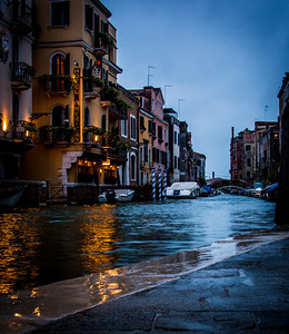 Venice-In the Rain-0924