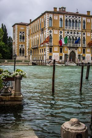 Venice-Grand Canal-0805