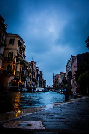 Venice-In the Rain-0922