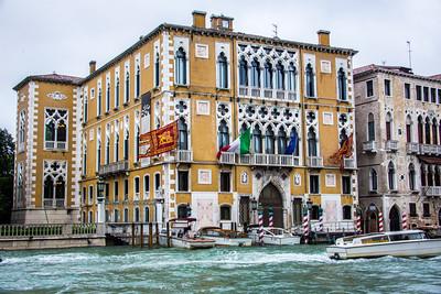 Venice-Grand Canal-0813