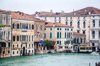 Venice-Grande Canal-0853