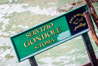 Venice-Grande Canal-0857