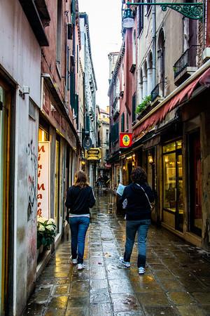 Venice-In the Rain-0893