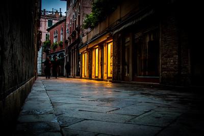 Venice-In the Rain-0904