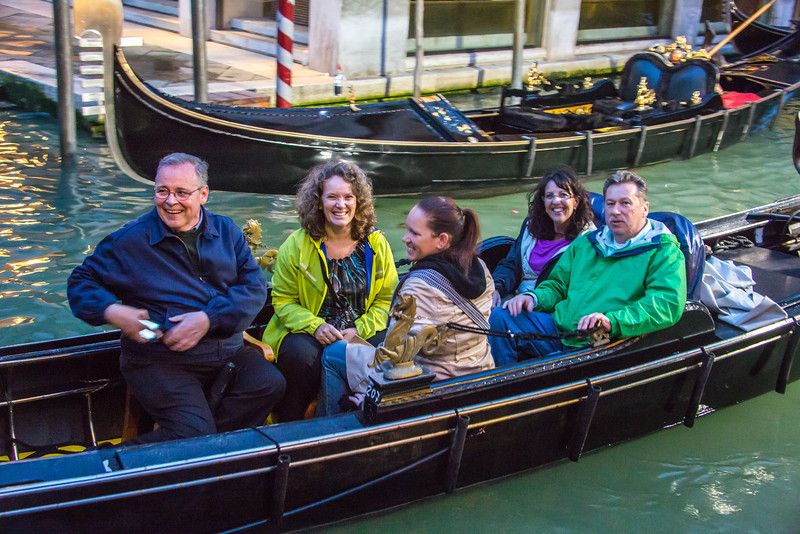 Venice-Day 2-Gondola Ride-1293