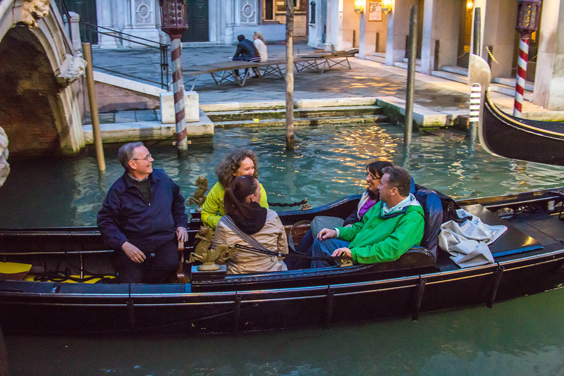 Venice-Day 2-Gondola Ride-1294