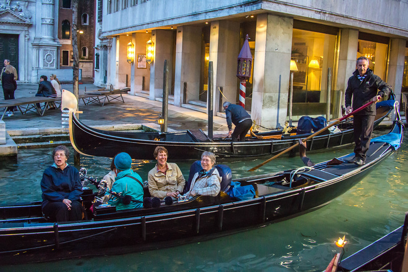 Venice-Day 2-Gondola Ride-1287