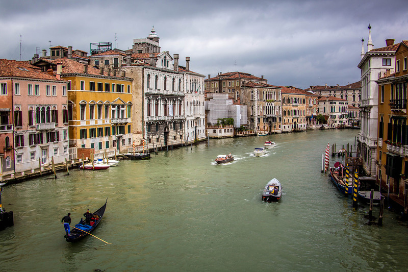 Venice-Grand Canal-0953
